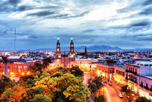 Estado de Aguascalientes, México