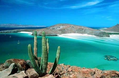 Estado de Baja California Sur, México