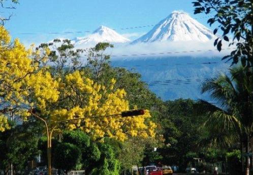 Estado de Colima, México