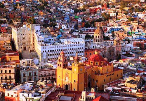 Estado de Guanajuato, México