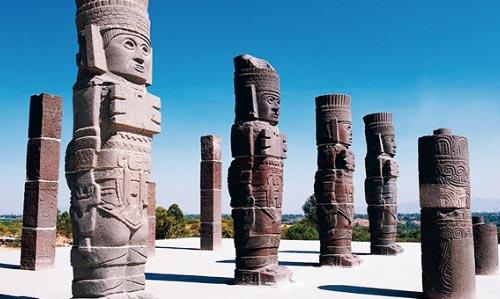Estado de Hidalgo, México