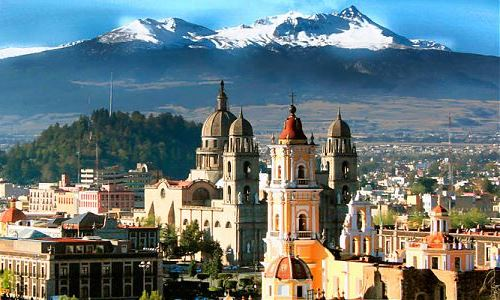 Estado de México, México