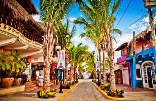 Estado de Nayarit, México