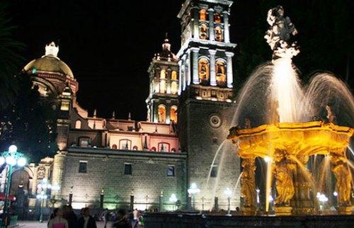 Estado de Puebla, México