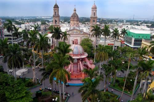 Estado de Tamaulipas, México