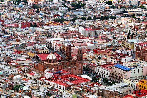 Estado de Zacatecas, México